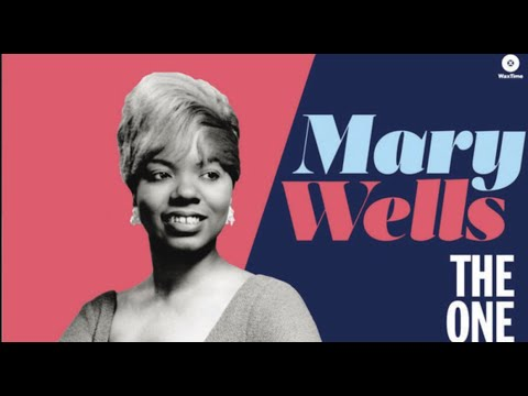 The one who really loves you - Mary Wells