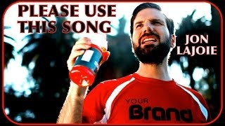Repeat youtube video Please Use This Song (Jon Lajoie)
