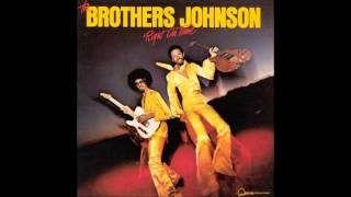 The Brothers Johnson - Brother Man (1977) - HQ