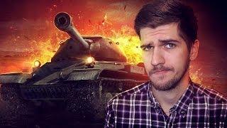 Дерзкий угон танка и толерантныи? феи?сбук