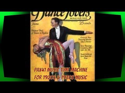 That Classic 1930s Music  @Pax41