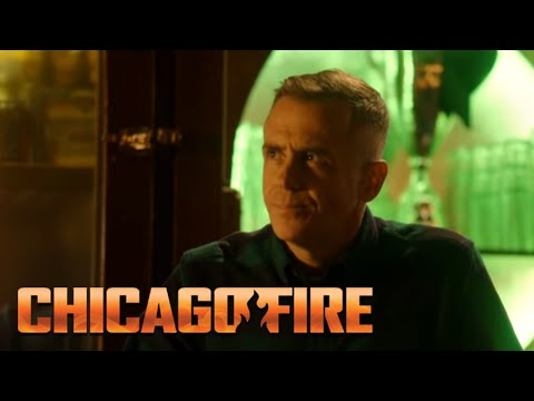We Don't Choose Who We Help | Chicago Fire