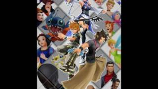 Kingdom Hearts Birth By Sleep Secret Boss Theme Extended