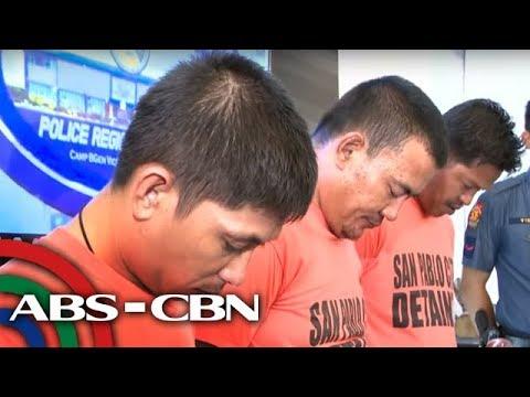 TV Patrol: Suspek sa droga, patay sa buy-bust operation sa Laguna
