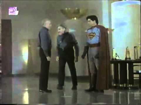 Alternate Superboy 3