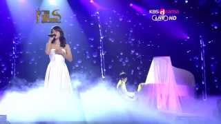 Gambar cover [VIETSUB] Baek Ji Young 120119  Seoul Music Awards - That Woman