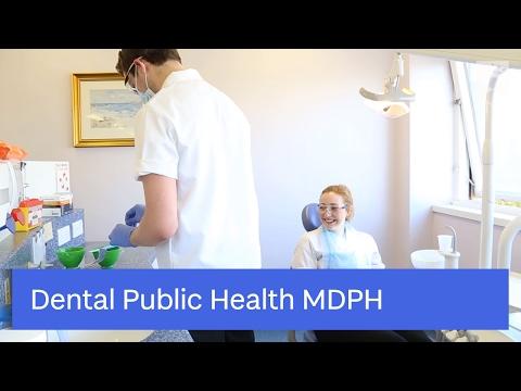 Yusra Masood, Dental Public Health MDPH