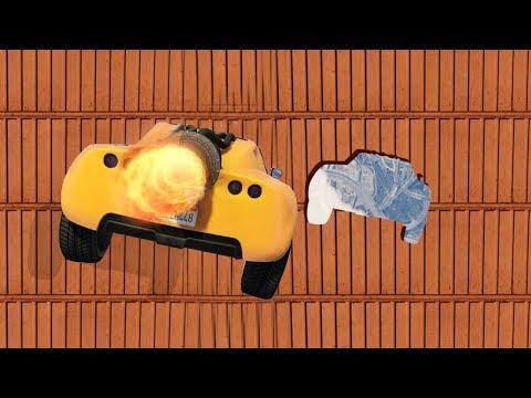 99% IMPOSSIBLE PRECISION DROP CHALLENGE! (GTA 5 Funny Moments)