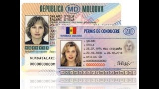 Permise de conducere suspendate în străinătate. Unde pot fi găsite în Moldova
