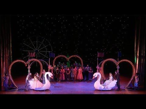 Così fan tutte en direct du Met Opera - Bande annonce