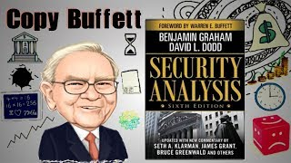 Security Analysis By Benjamin Graham | Animated Book Summary