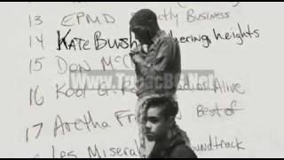 2Pac - My Burnin Heart
