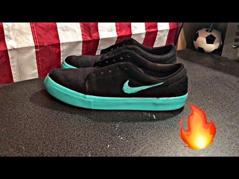 newest a17ea cfdeb Nike sb custom   buzztho.alwoprize.se
