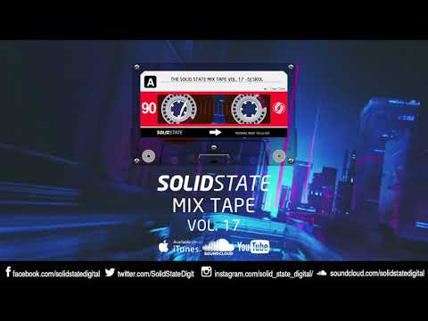 The Solid State Mix Tape Vol 17 - DJ Skol