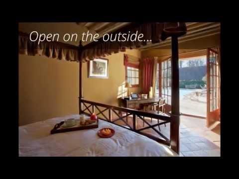 Luxury Villa Les Planches - Deauville, France