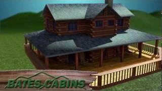 Bates Cabins