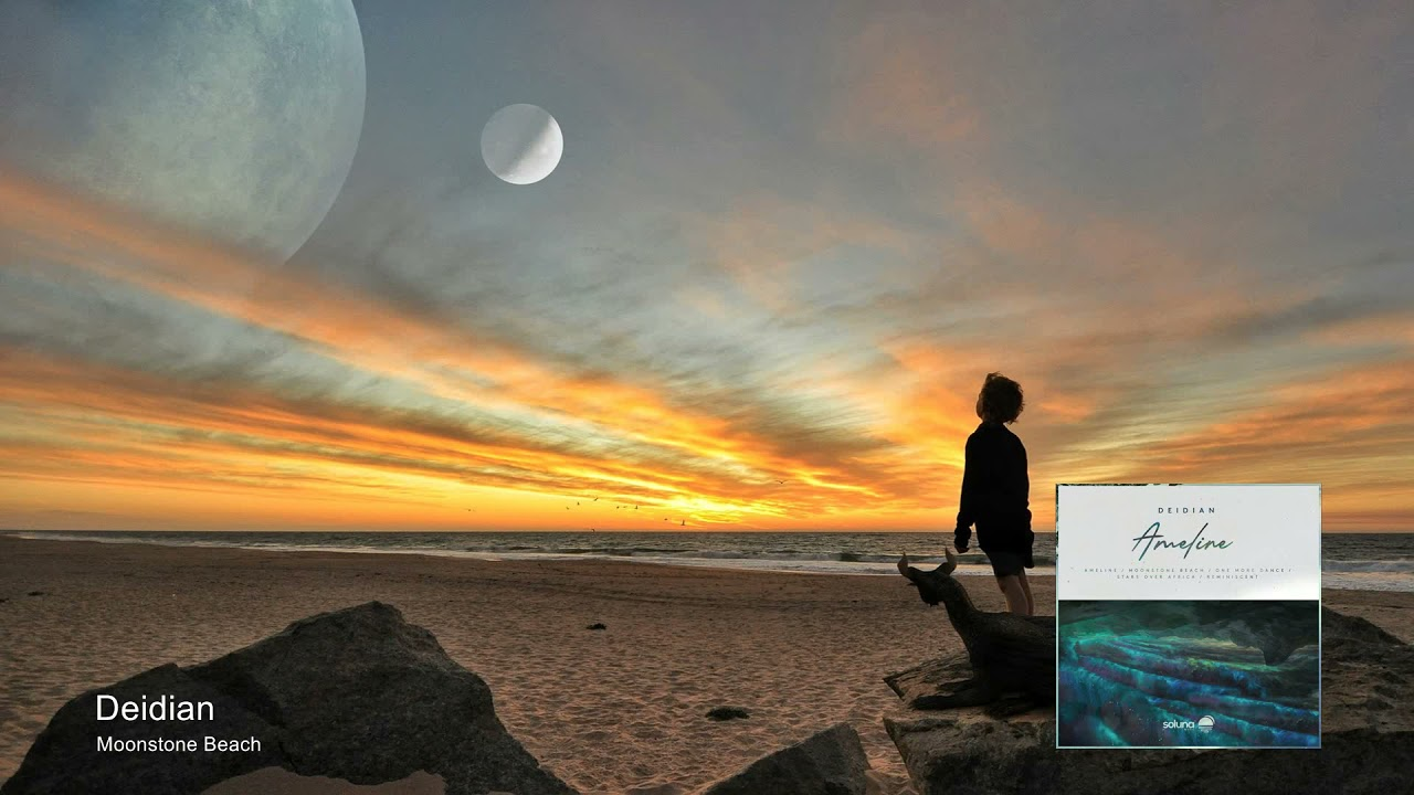 Download Deidian - Moonstone Beach [Soluna Music]