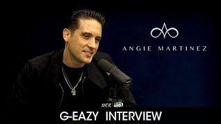 G Eazy Talks Upcoming Double Album E 40 39