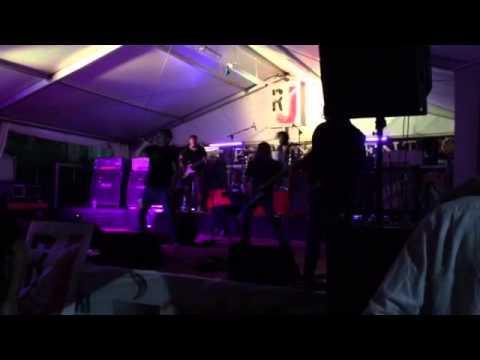Alex De Rosso  - Van Halen Cover Band