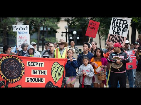 Eight States Have Proposed Bills in 2019 Hyper-Criminalizing Pipeline Protest