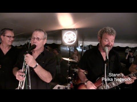 The Boys  - Pulaski Polka Days Special - Pulaski Wisconsin
