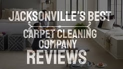 Carpet Cleaning Jacksonville FL Gets another 5 STAR Review