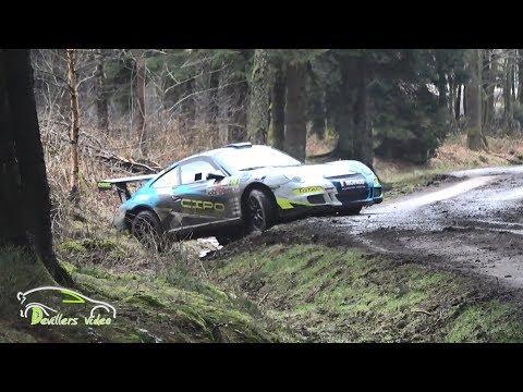 Spa Rally 2018 | Devillersvideo