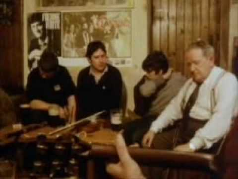 Dick Gaughan - Song For Ireland
