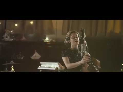 Kate Rusby - Only Desire What You Have