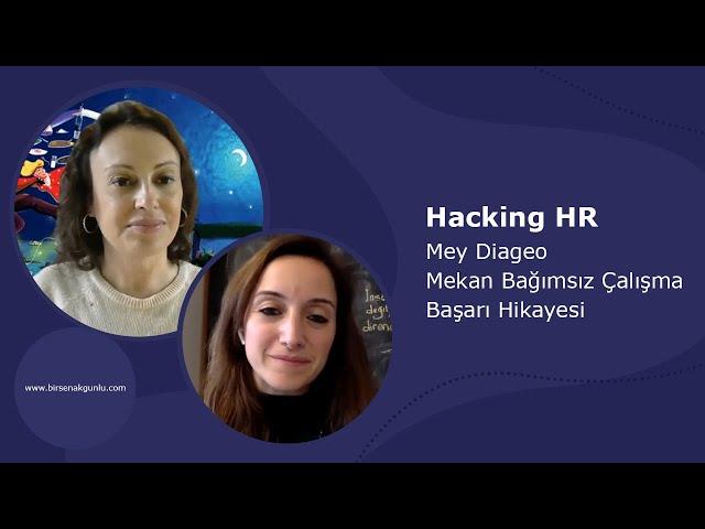 Hacking HR Webinarı