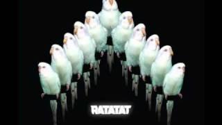 Ratatat - Bare Feast
