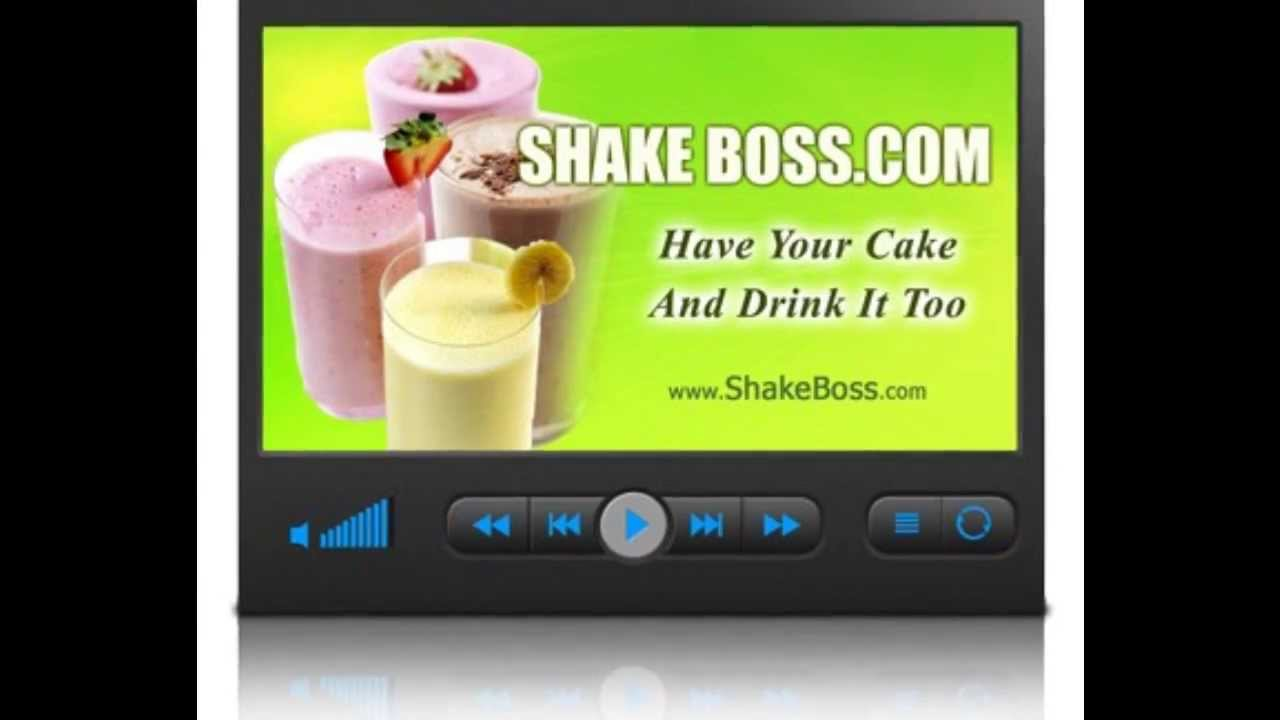 Do Protein Meal Replacement Shakes For Weight Loss Work