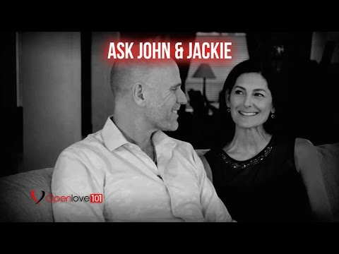 Ask John & Jackie: What's Your Favorite Thing Your Husband Does to You?