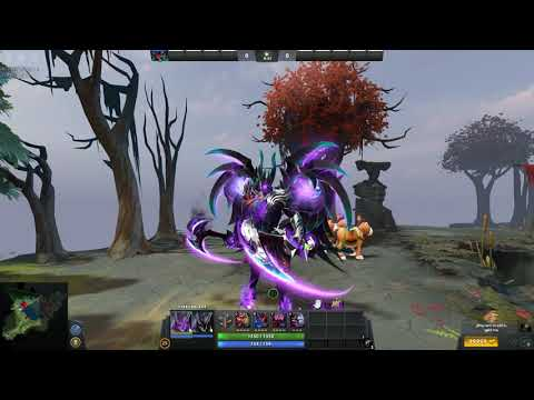 TB Immortal  Test Attack With Ac Color