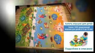 Игрушечная железная дорога(Игрушечная железная дорога на сайте http://goo.gl/eHrhH4 Игрушки для малышей: детские игрушечные железные дороги..., 2015-03-30T12:42:36.000Z)