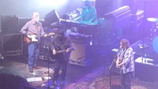 "Widespread Panic | Riverside Theatre Milwaukee WI. | 10/25/15 | ""Keep on Rockin"