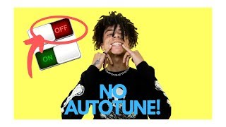 😱❌ NO AUTOTUNE! | IANN DIOR EMOTIONS | HD