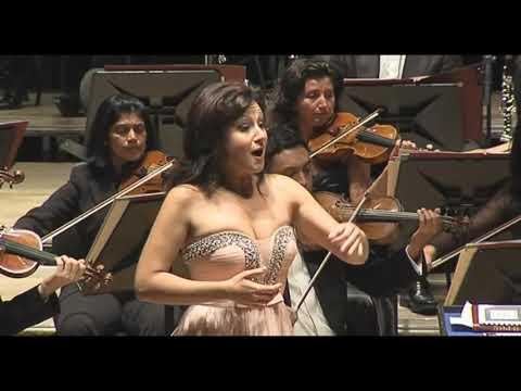Gala Lírica Celso Albelo  e Irina Lungu. LX Festival de Ópera de A Coruña