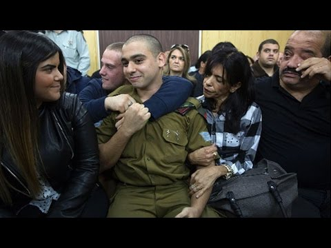 Illusion of Accountability in Israeli Soldier's Manslaughter Conviction