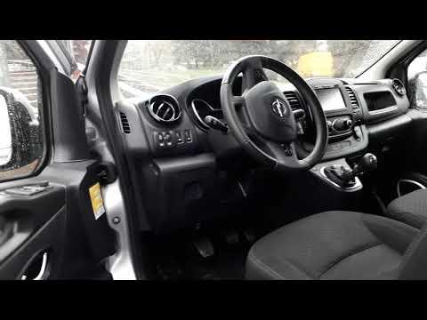 Крутой аппарат Opel Vivaro 2016г. Автомобиль с Европы!