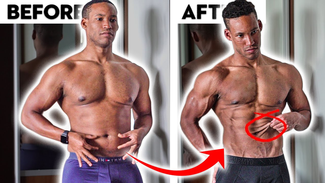 Why You're Not Losing STUBBORN FAT // GONE IN 5 STEPS