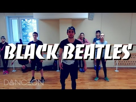Rae Sremmurd - Black Beatles #BlackBeatles...