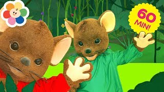 Squeak Full Episodes   Kids Games & Nursery Rhymes   Learning With Fun English Stories For Kids