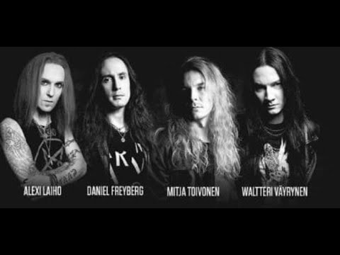 Bodom After Midnight (ex-COB) sign with Napalm Records new album set for 2021 ..!