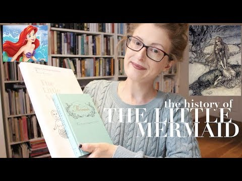 The True History of The Little Mermaid | Fairy Tales with Je