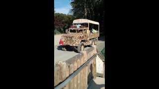 Safari Off Road Adventure Six Flags Great Adventure 2013