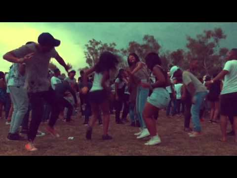 Vuma Dlozi_ZeDD the DJ (unofficial video )