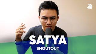 SATYA | Next Level Indo Beatbox