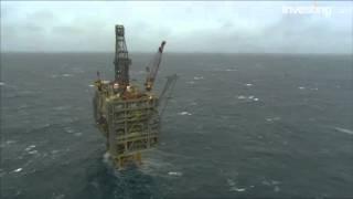 آمال عودة التصدير النفطي الأمريكي تدعم إرتفاع أسعار النفط