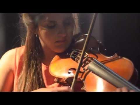 """""""Shusheta"""" - Furacero Tango Quinteto"""